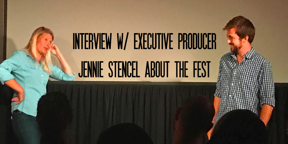 Interview with Executive Producer Jennie Stencel