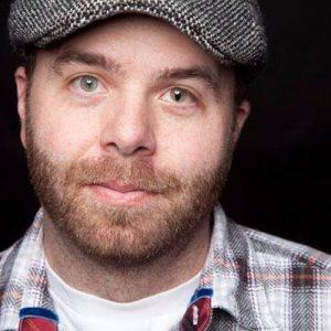 Brett Hiker