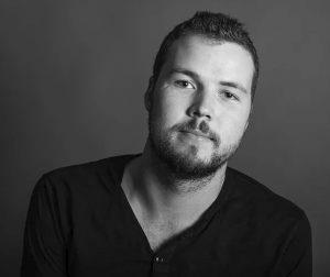 Connor Larsen