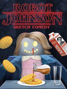 Robot Johnson