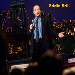 Eddie Brill
