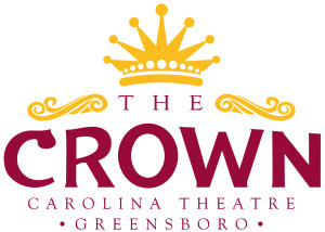 The Crown at the Carolina Theatre