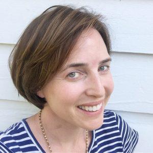 Katie McKelvie