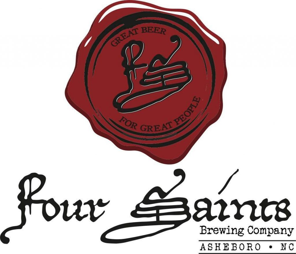 Four Saints Brewing