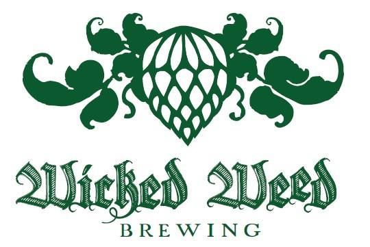 Wicked Weed Brewing.