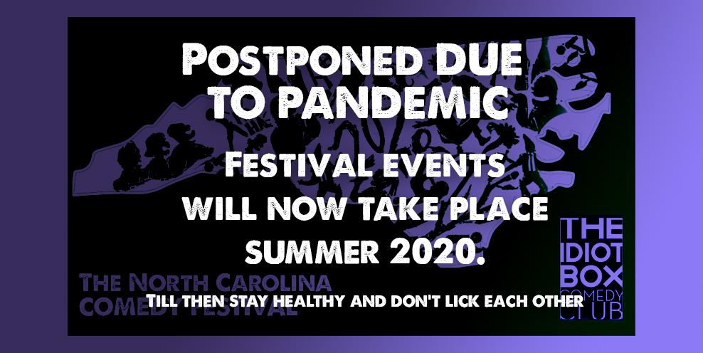 Postponed!